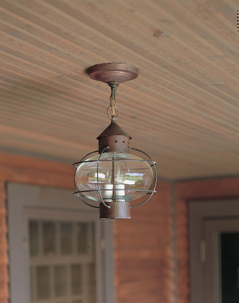 Authentic designs colonial lighting old house online for Outdoor colonial lighting