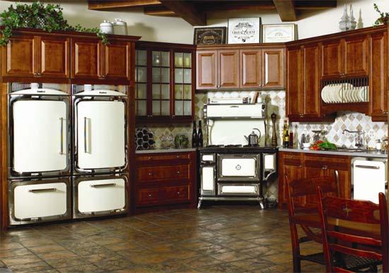 pink kitchen with aga     kitchens pineland furniture ltd plain english aga kitchen design      rh   pendantall com