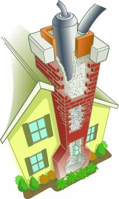 Image Result For Chimney Liner Installation Cost