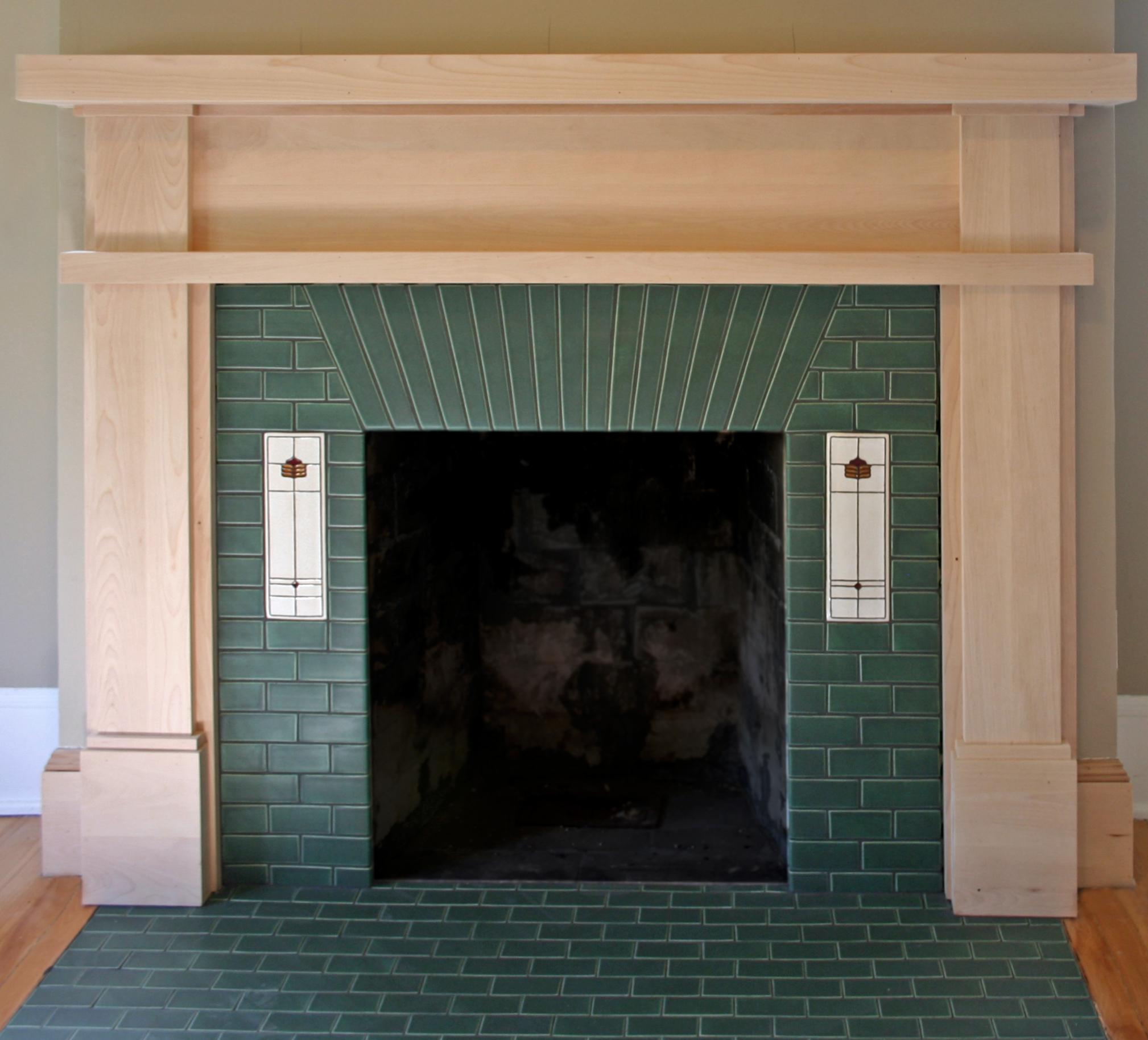 Swedish medical center pine lake swedish medical center for Prairie style fireplace