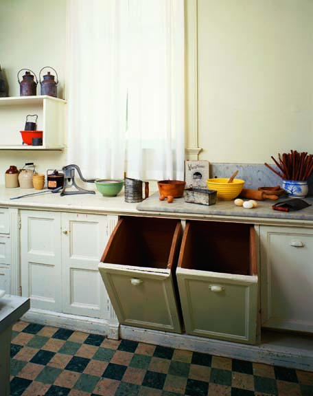 Countertop Materials for Old-House Kitchens - Old-House Online