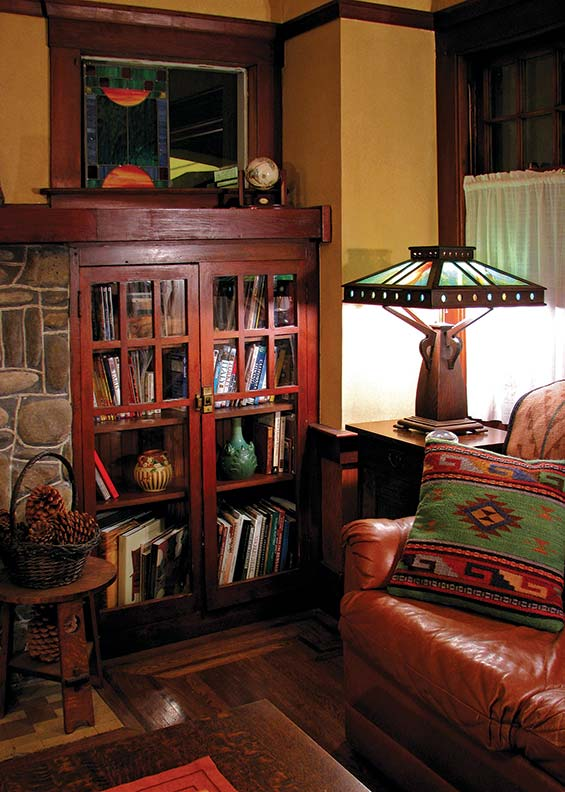 History Of Arts Crafts Lighting Old House Online Old House Online