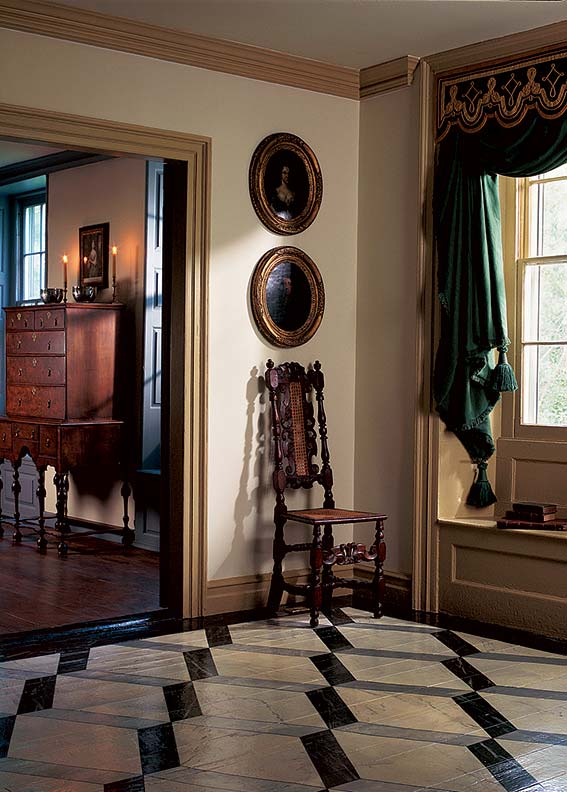 Flooring Options For Period Homes Old House Online