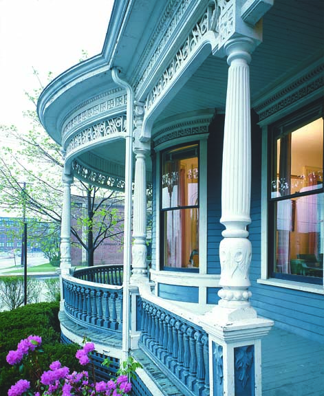 Porch Details For Every Era Old House Online