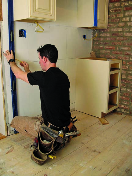 How to install kitchen cabinets old house online old house online