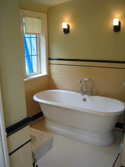 Amazing Baths Old House Online