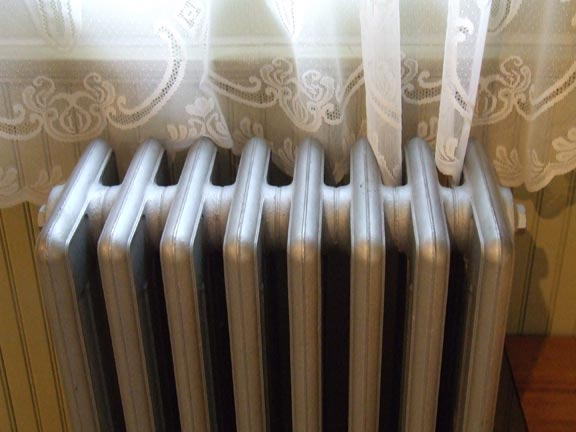 How Take Care Your Radiators Old House Online