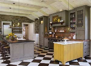 timeless kitchen cabinetry and design