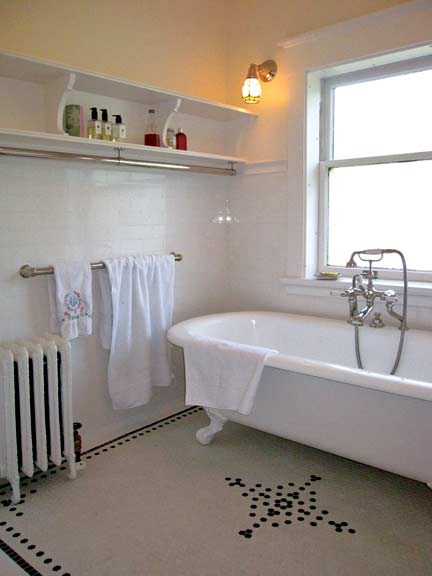 Ideas For 20th Century Baths Old House Online Old