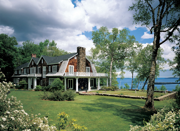 Early Colonial Revival Architecture - Old-House Online - Old-House ...