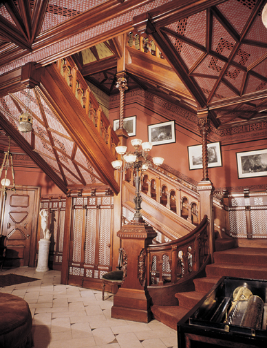 Stick Style Architecture Interiors Old House Online