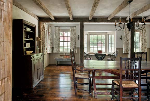 A Greek Revival Expansion Old House Online Old House