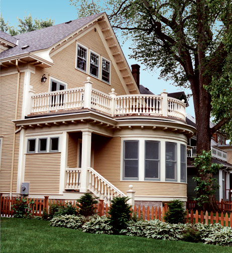 Additions 101 advice ideas for old house additions for Adding onto a house ideas
