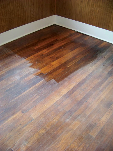 7 steps to like new floors old house online old house for Hardwood flooring online