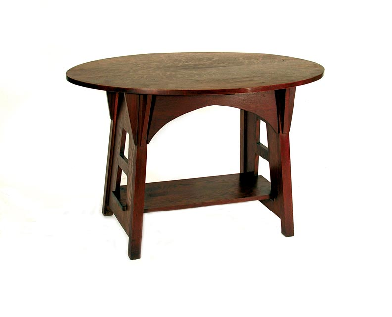 English Arts And Crafts Reproduction Furniture