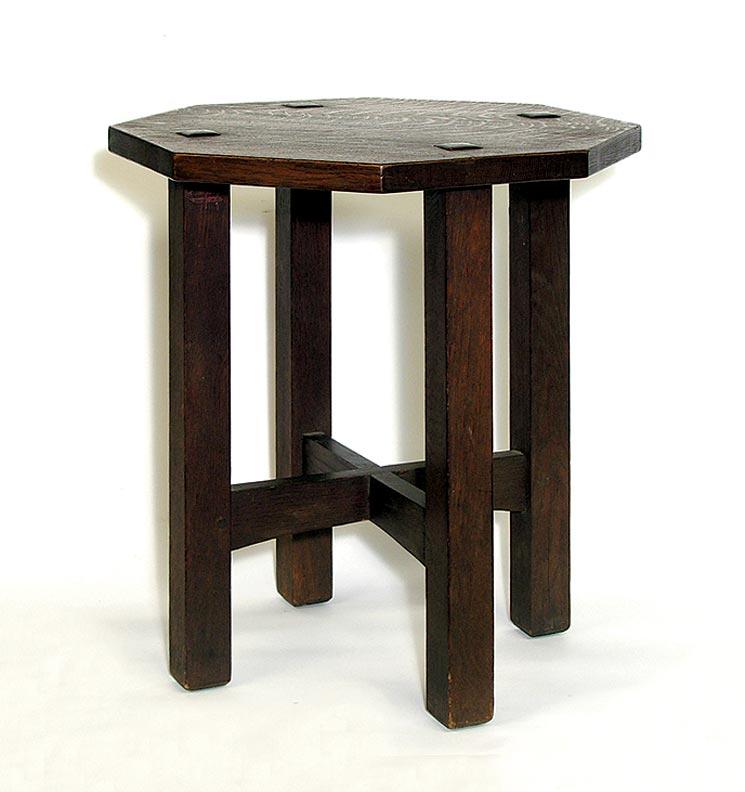 6 arts crafts furniture essentials old house online. Black Bedroom Furniture Sets. Home Design Ideas