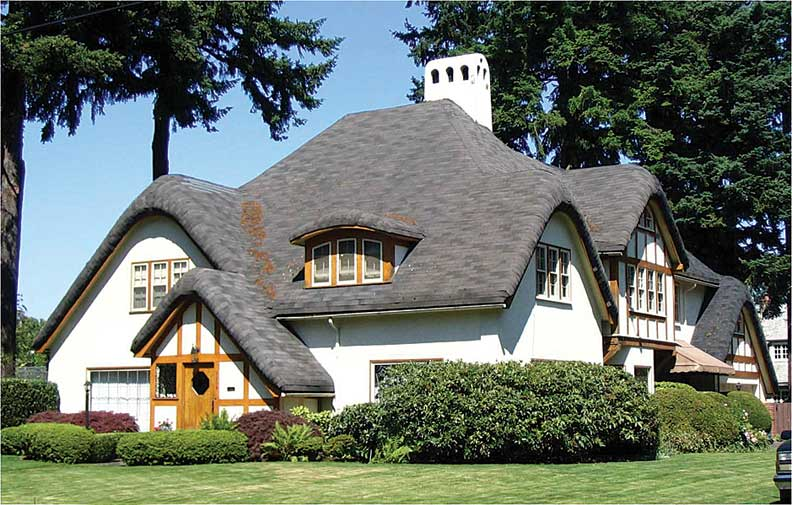Best old house neighborhoods in portland oregon old for Features of old houses