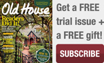 Send me a FREE trial issue Plus a FREE gift