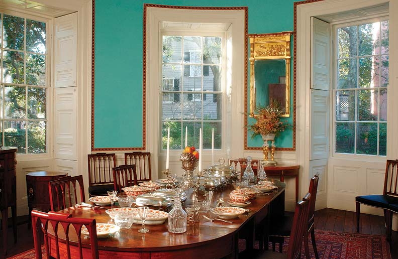 5 Ideas For Historic Window Treatments Old House Online Old House Online