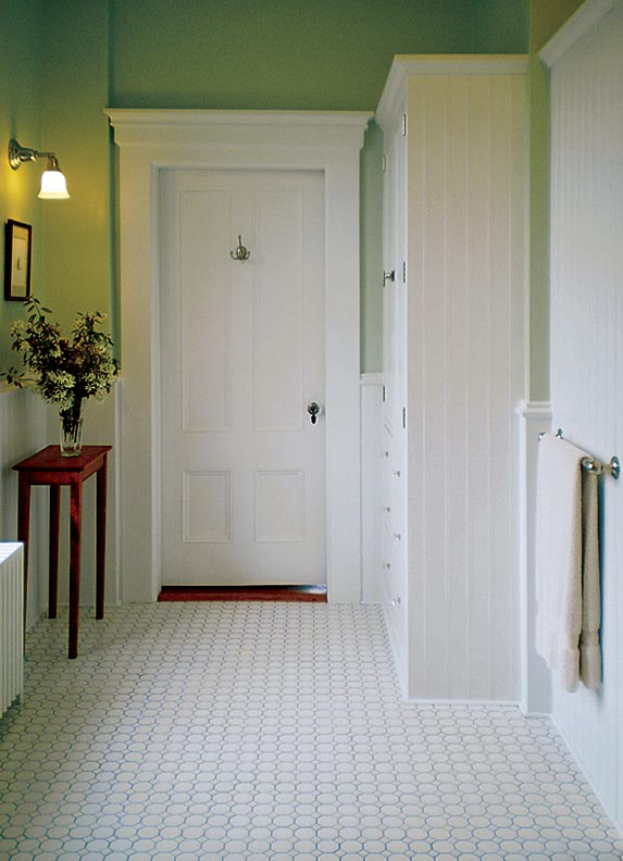 Baths Made Simple Old House Online Old House Online