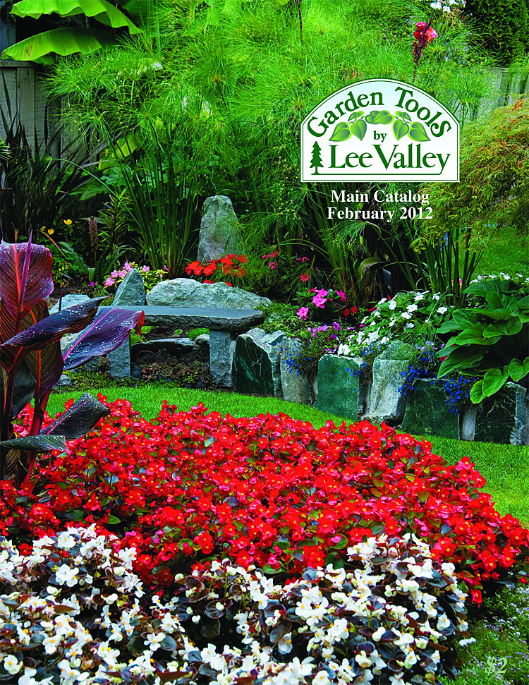 Lee valley tools old house online old house online for Gardening tools for 3 year old