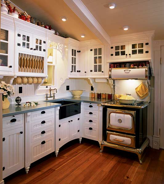 the victorian kitchen old house online old house online
