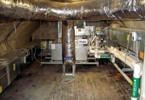 An Easy Hvac Retrofit For Old Houses Old House Online