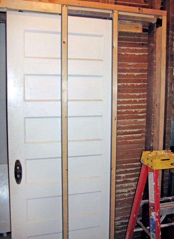 Installing Exterior Door Jamb Kit Home Design