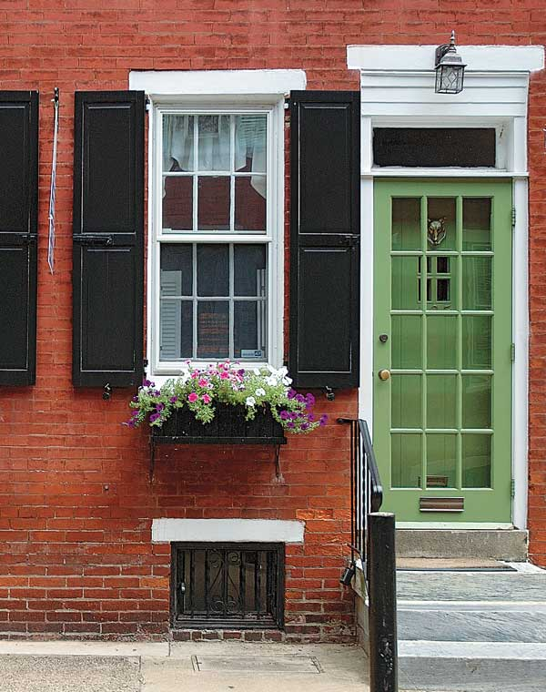 Exterior paint color placement ideas old house online old house online - Best paint for exterior woodwork collection ...