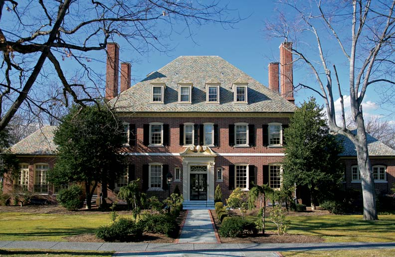 An Old-House Tour of Guilford, Maryland - Old-House Online ...