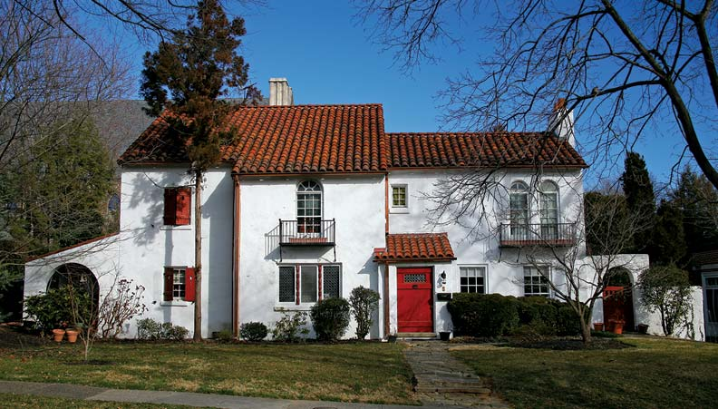 Image Result For Historic Looking House Plans