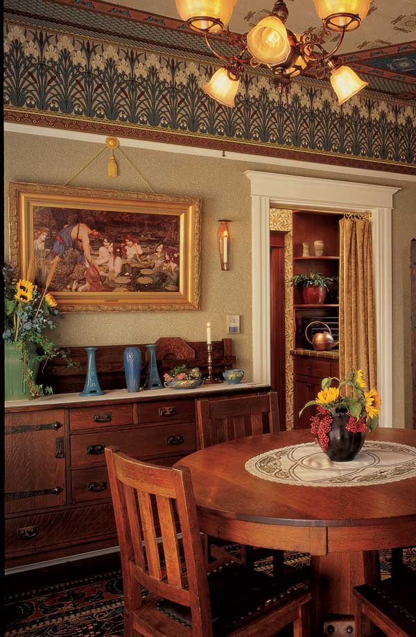 How To Hang Pictures In An Old House Old House Online