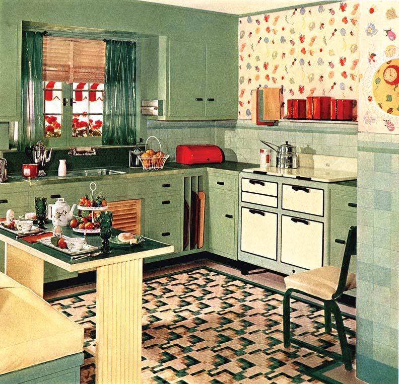 My Handy Kitchen c 195055