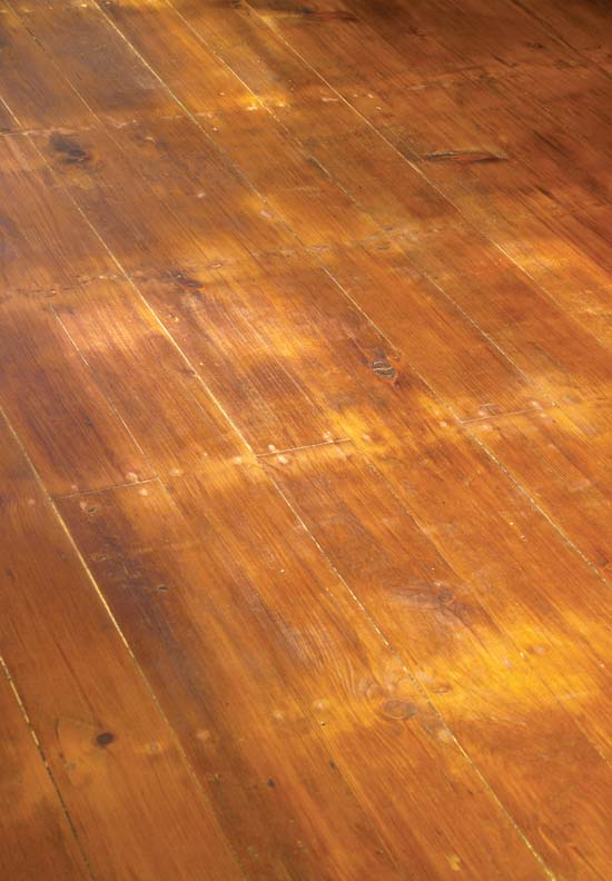 Wood flooring q a old house online old house online for Hardwood floors questions
