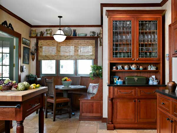 Comfort Class In A 1918 Colonial Revival Old House Online Old House Online