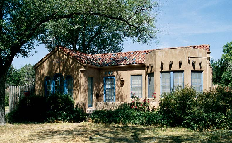 Spanish Architecture In America Old House Online Old