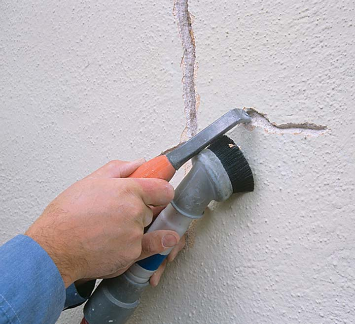 How To Repair Failing Plaster Old House Online Old