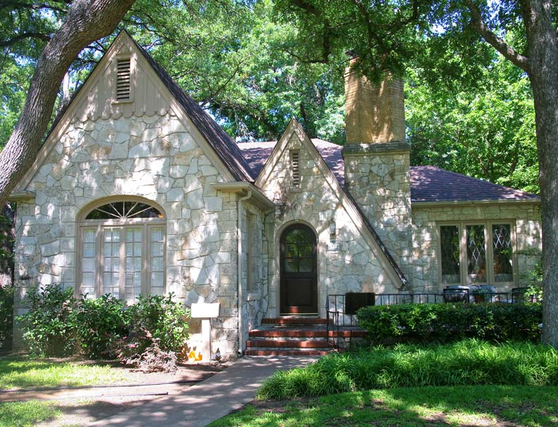 20th Century Houses In Austin 39 S Pemberton Heights Old