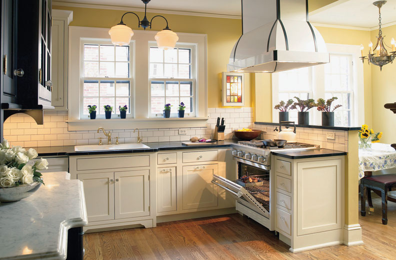 kitchen cabinets ideas » 1930 kitchen cabinets - inspiring photos