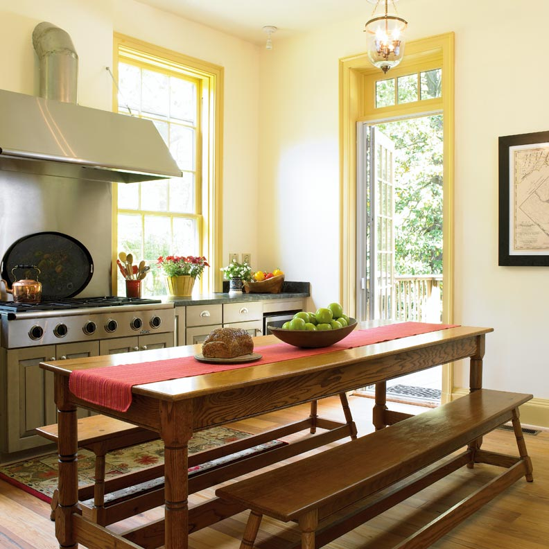 Kitchen Island Ideas For Old Houses
