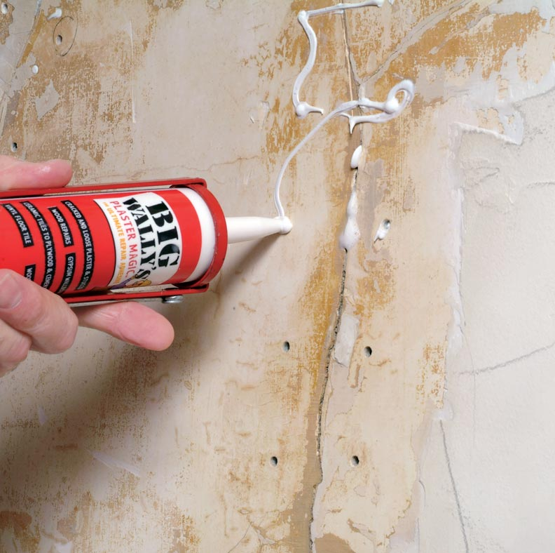How To Patch Plaster Walls Old House Online Old House