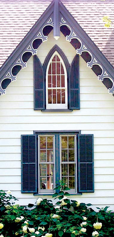 The best shutters for old houses old house online old - Houses with arched windows ...