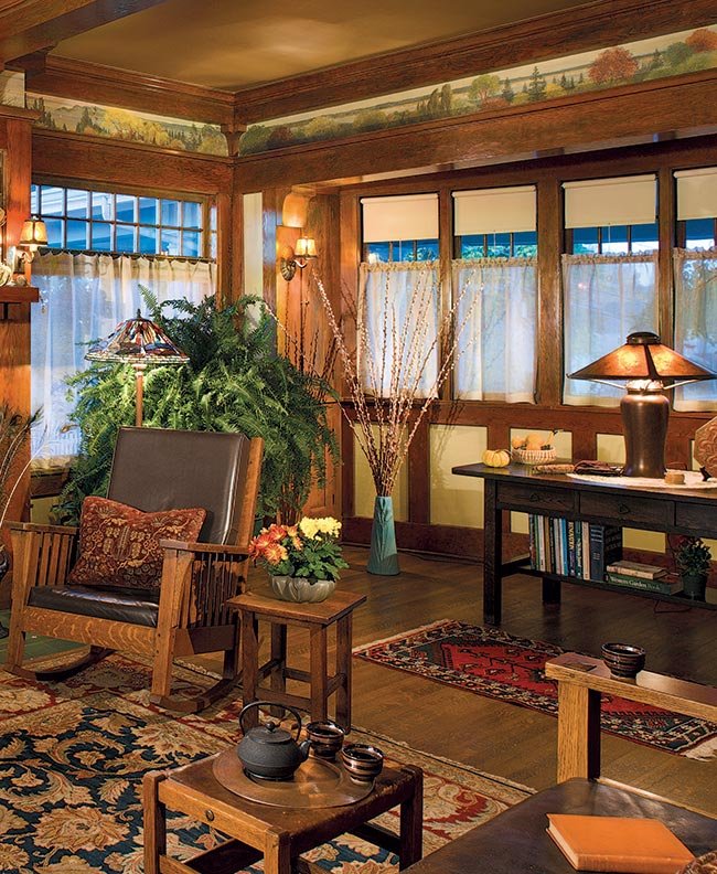 3 Ideas For Simple Window Treatments Old House Online