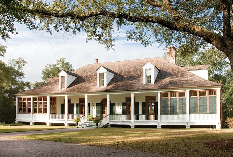 Exterior Building Materials : Best bets for exterior building materials old house