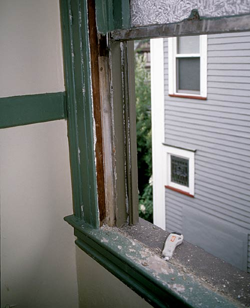 How To Weatherize Your Windows Old House Online Old
