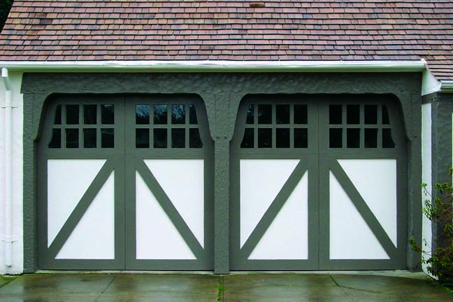 Garage Door Design Guide Old House Online Old House Online