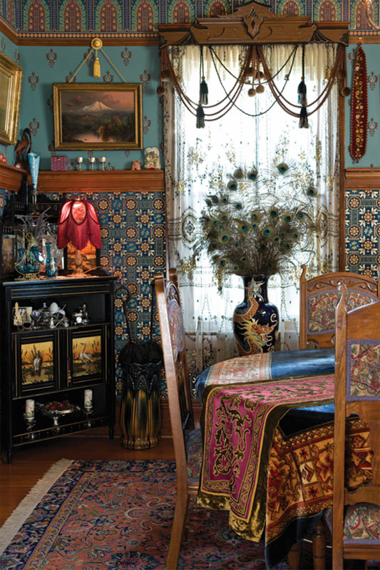 A Ravishing Victorian Home Old House Online Old House