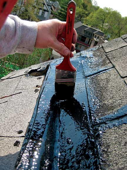 Repair Yankee Gutters In 5 Steps Old House Online