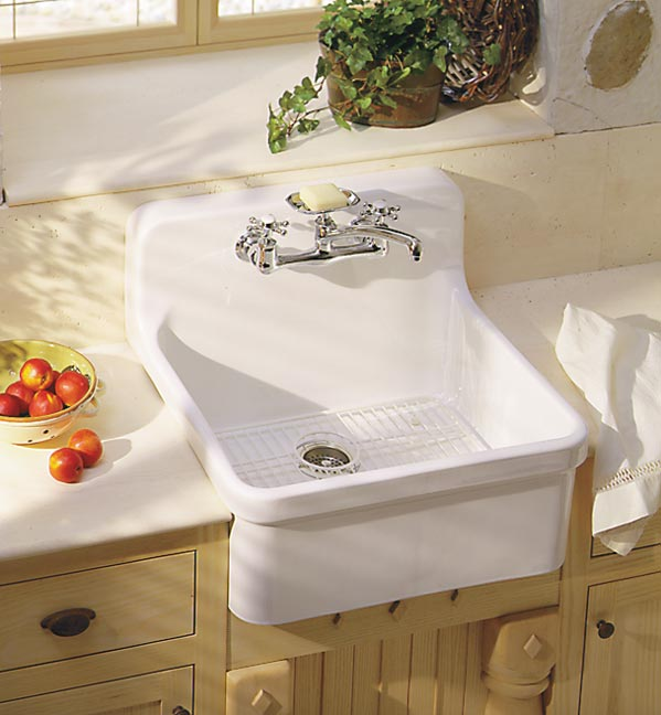 Sink Ideas For Old House Kitchens Old House Online Old