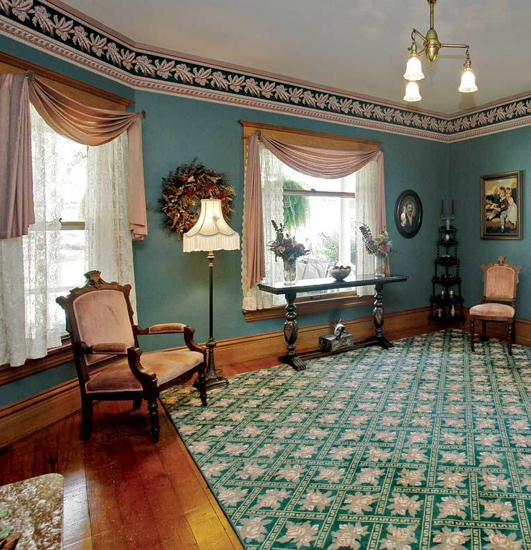 5 Ideas For Historic Window Treatments Old House Online